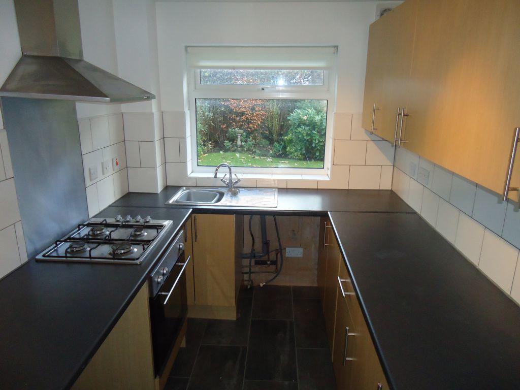 2 Bedroom Ground Floor Flat Flat To Rent - Image 1