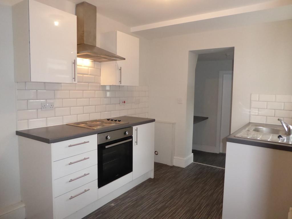 1 Bedroom Ground Floor Flat Flat To Rent - Image 1
