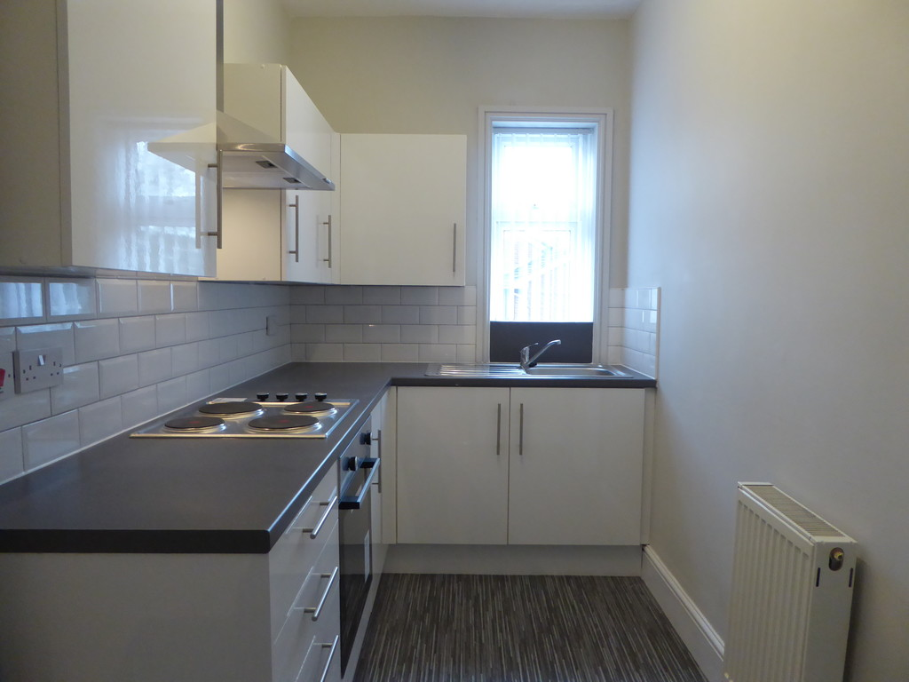 1 Bedroom Apartment Flat To Rent - Image 1