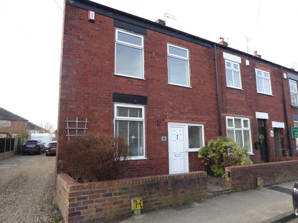 3 Bedroom End Terraced House To Rent - Image 1
