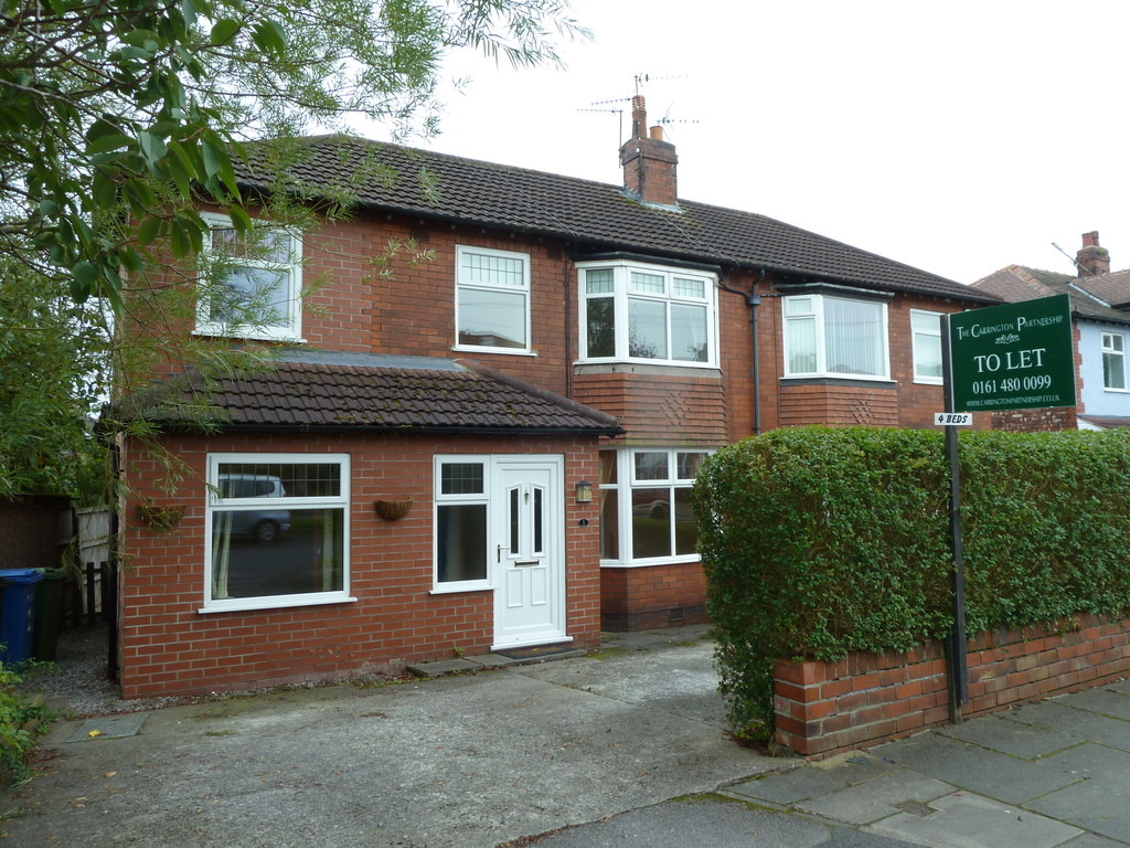4 Bedroom Semi-detached House To Rent - Image 1