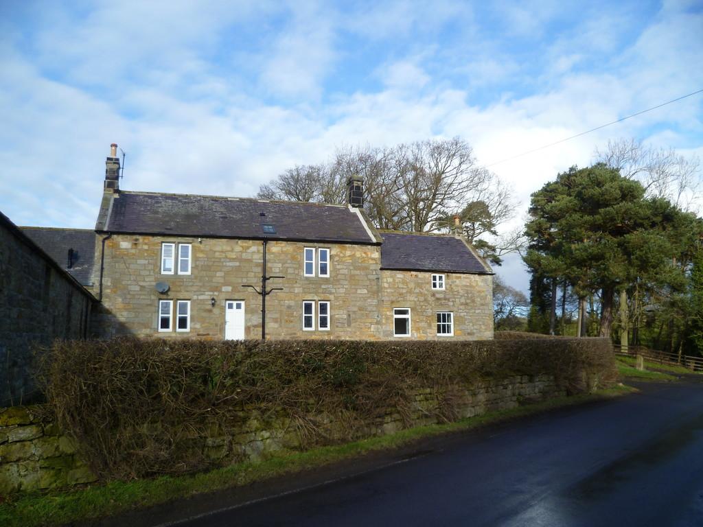 Healeycote Farmhouse