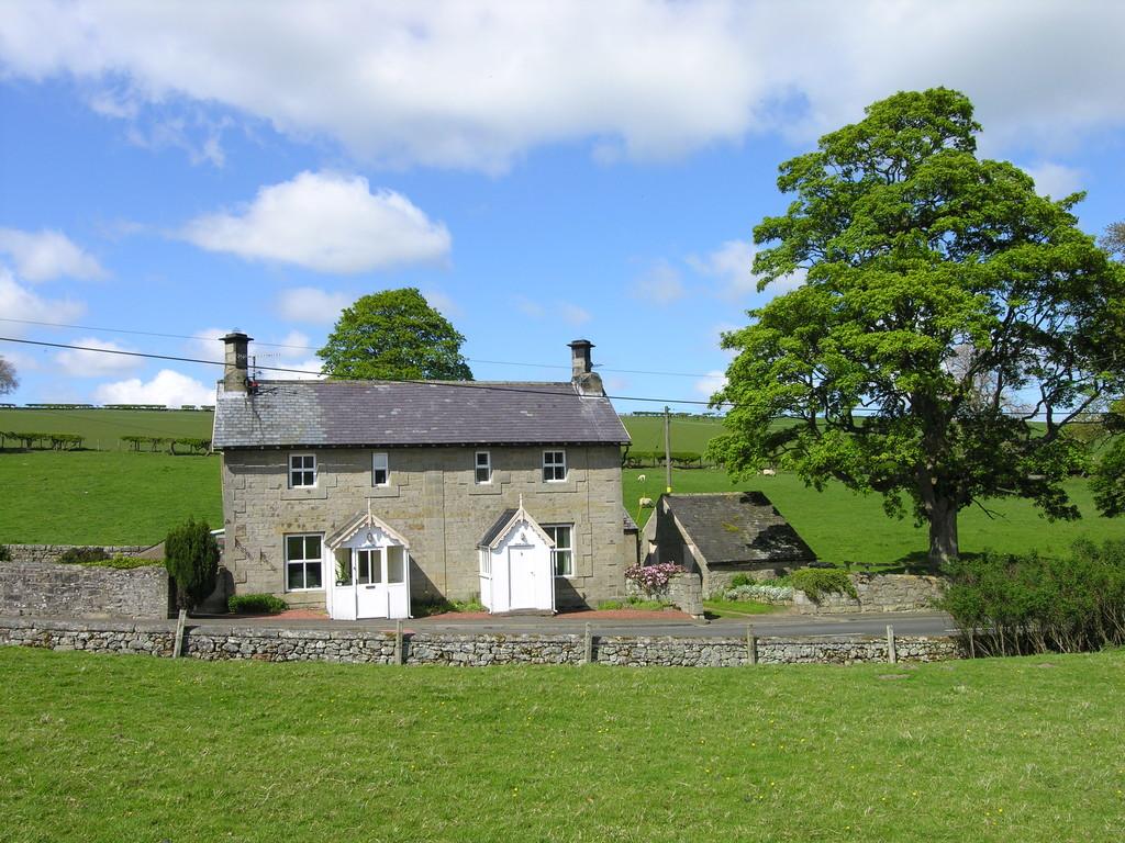 Demesne Cottage