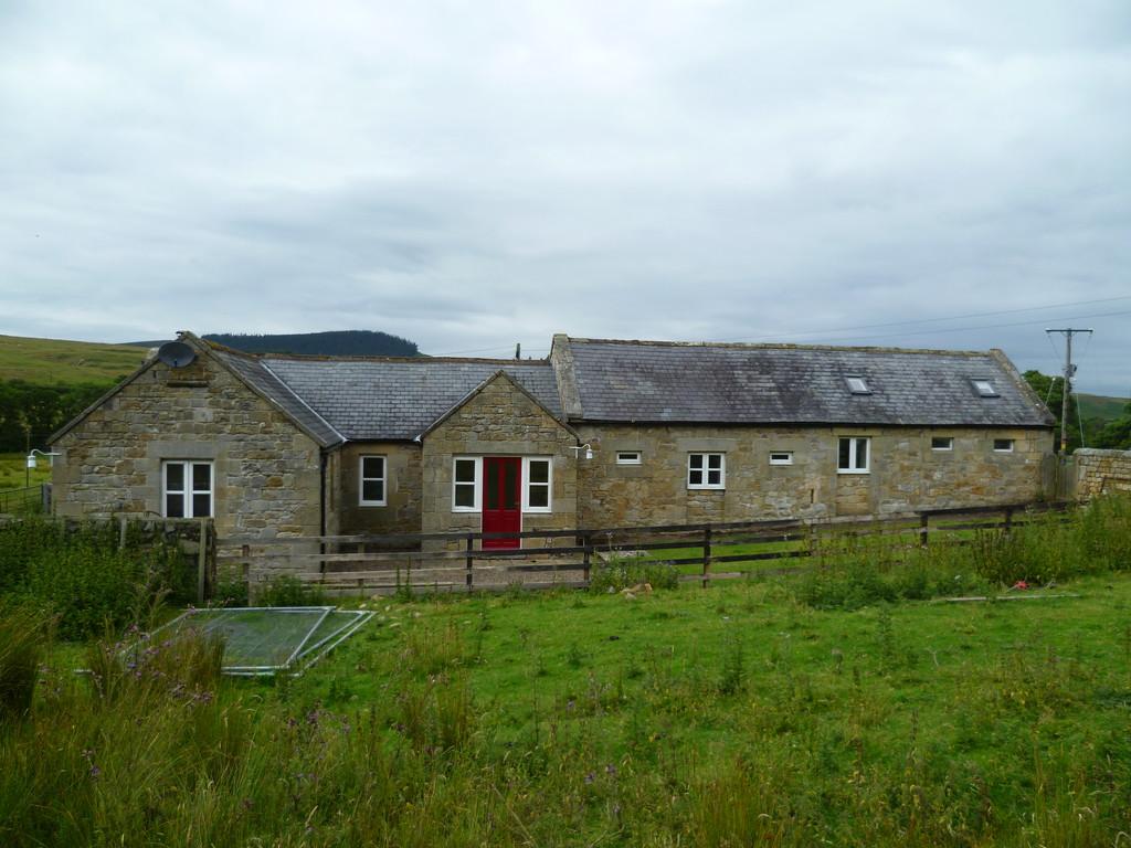 Midgy Ha Cottage