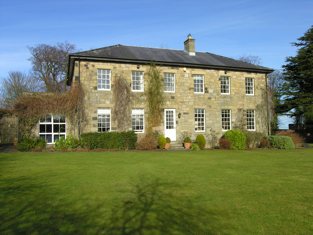 Swansfield House