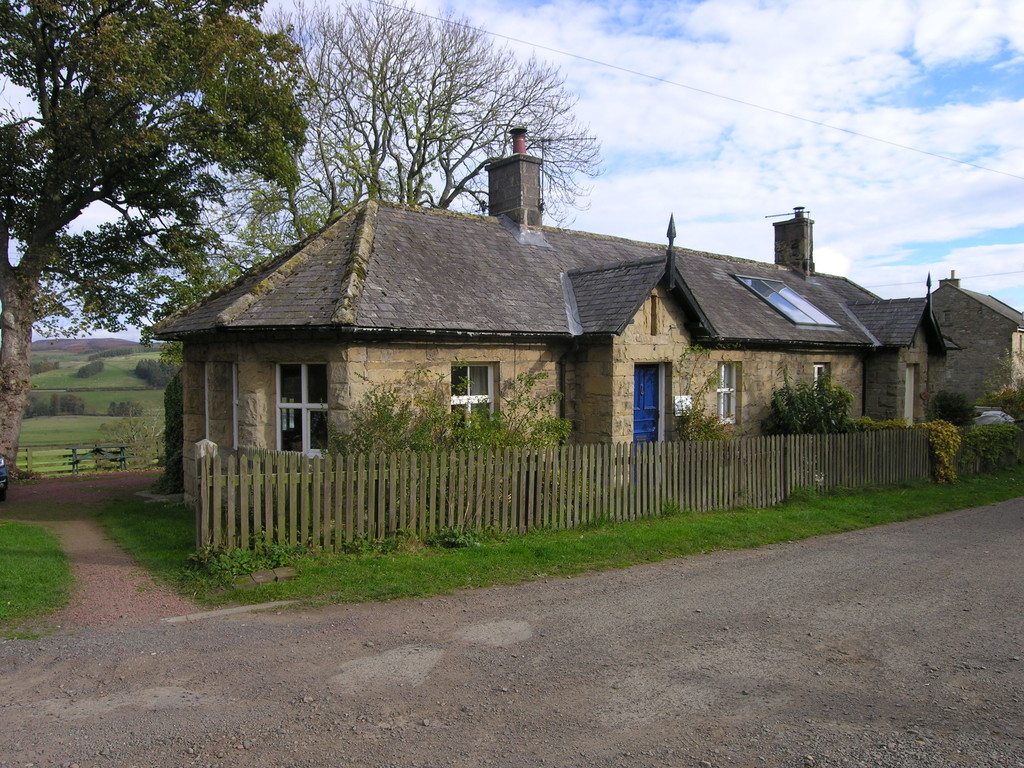 Pele Cottage