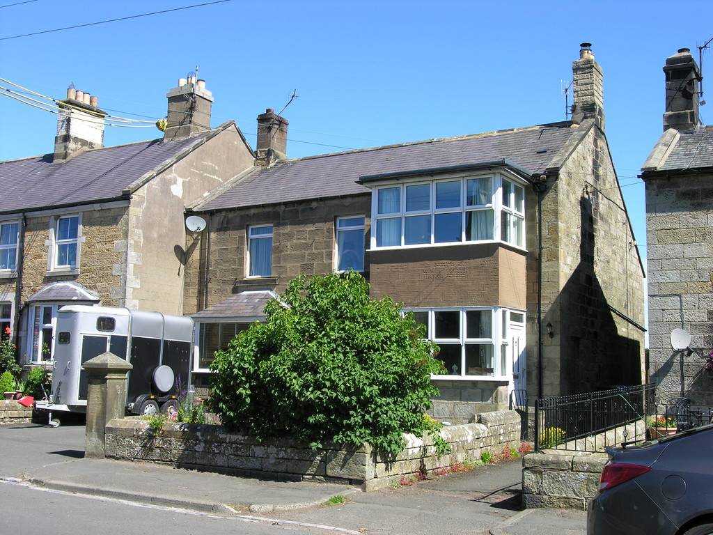 Durham Cottage