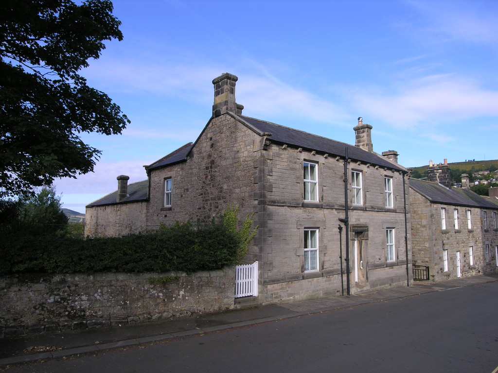 Percy Cottage