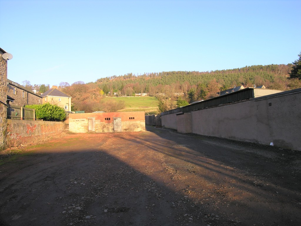 Foggon's Yard