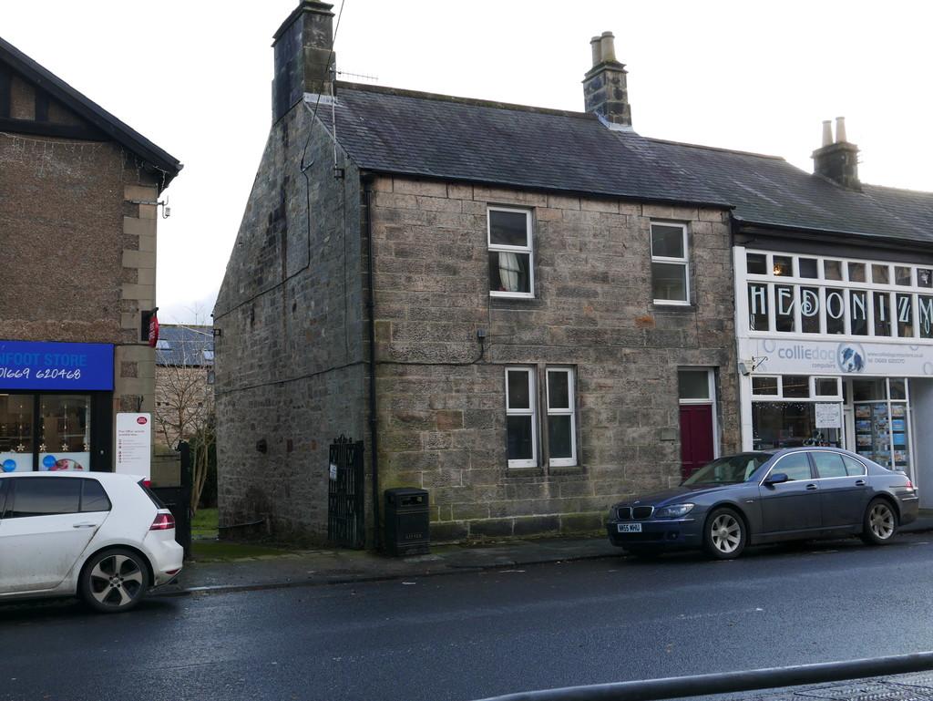 Plumtree House