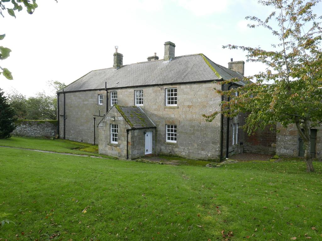 Snitter House