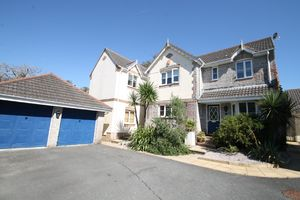 Waterslade Drive, Ivybridge