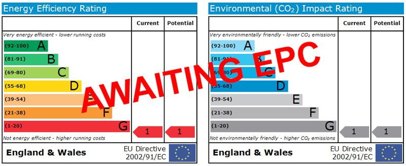EPC Graph for Haig Road, Chadwell St Mary