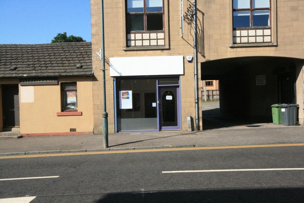 Townhead , Kirkintilloch, Glasgow