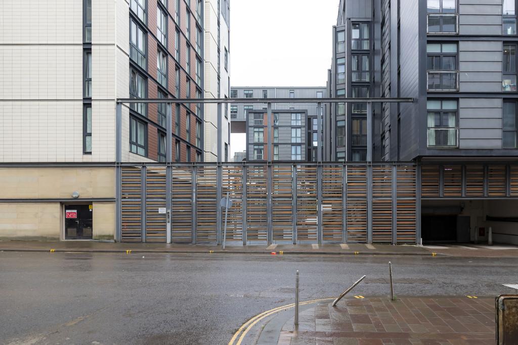 23 Oswald Street, Glasgow