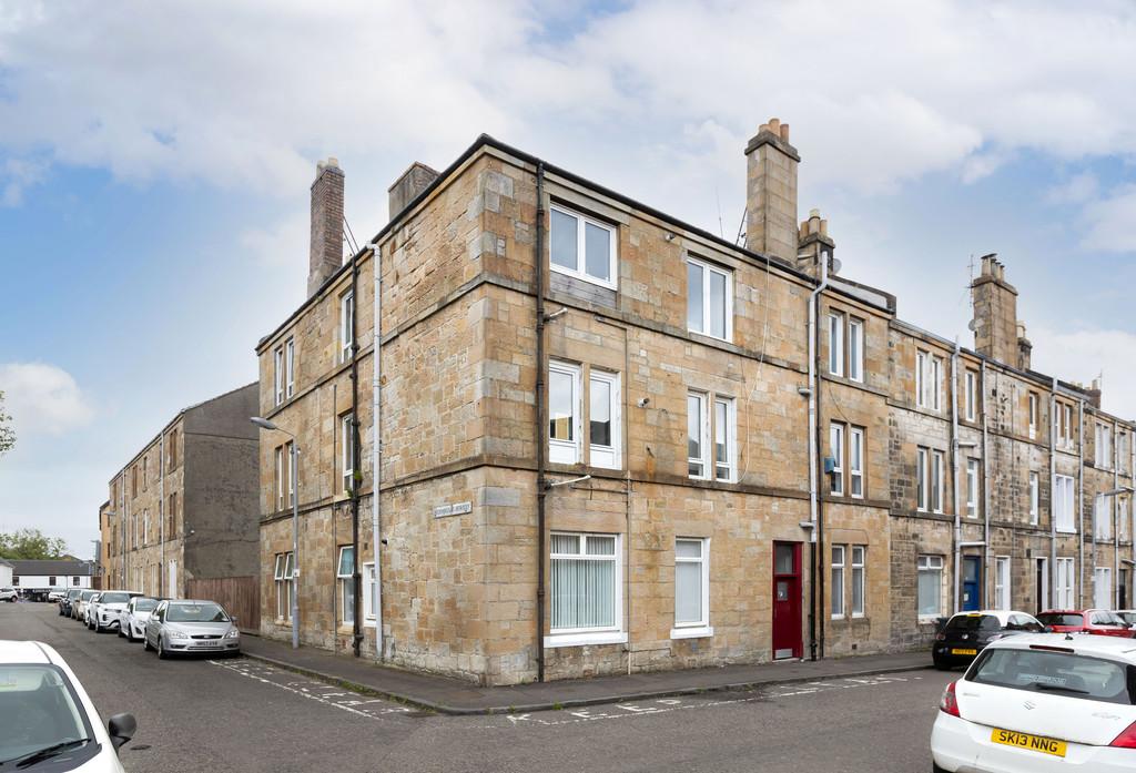 1 Thistle Street, Kirkintilloch, Glasgow