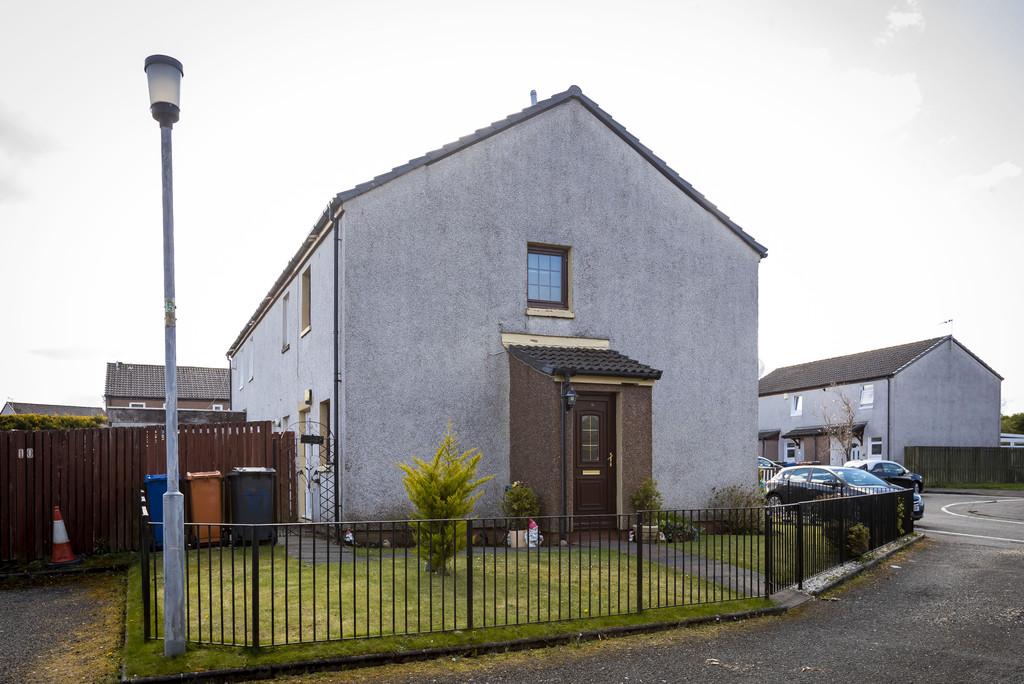 Argyle Gardens, Lennoxtown, Glasgow