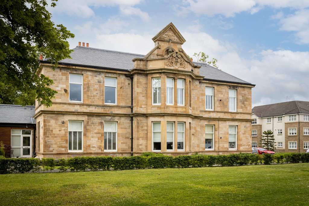 Rutherford Drive, Lenzie