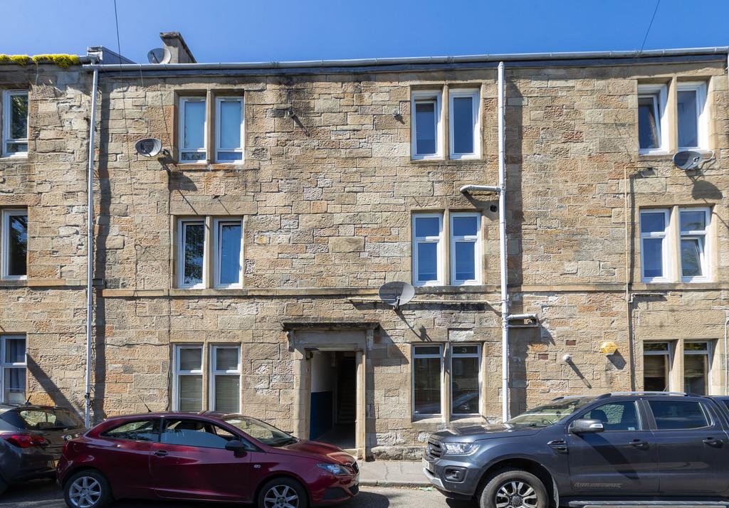 Queen Street, Kirkintilloch, Glasgow