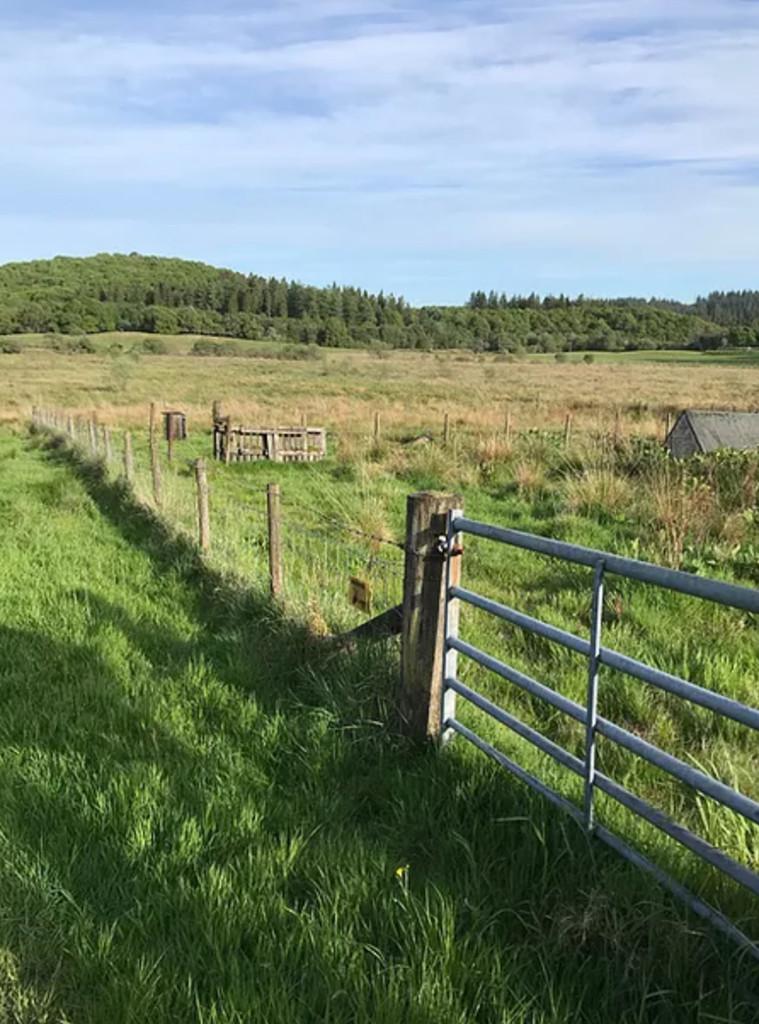 Fairyland, Aberfoyle, Stirling