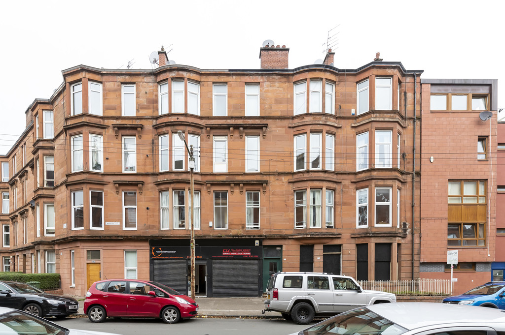 71 Waverley Street, Shawlands, Glasgow