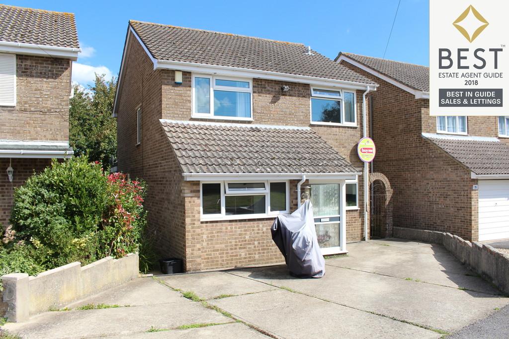 Ashlett Close, Fawley, Southampton