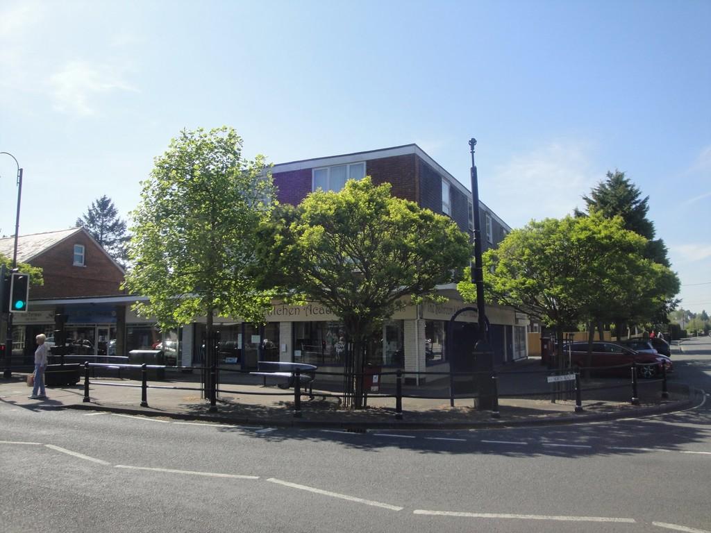 North Road, Dibden Purlieu