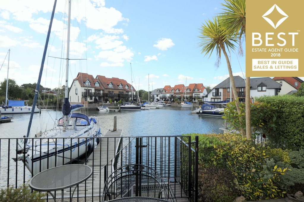 Astra Court, Hythe Marina Village, Hythe