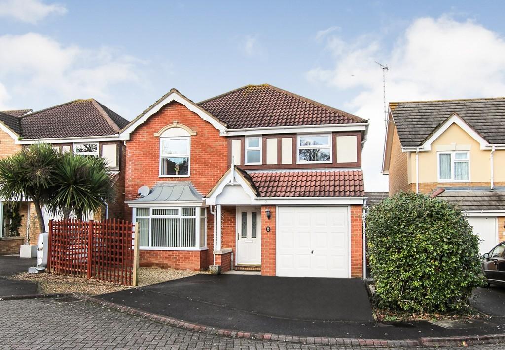Morris Close, Dibden, Southampton