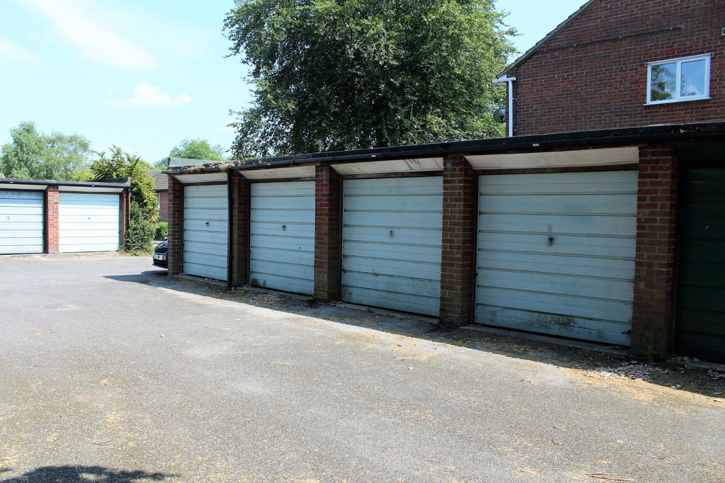Carpenter Close, Hythe, Southampton