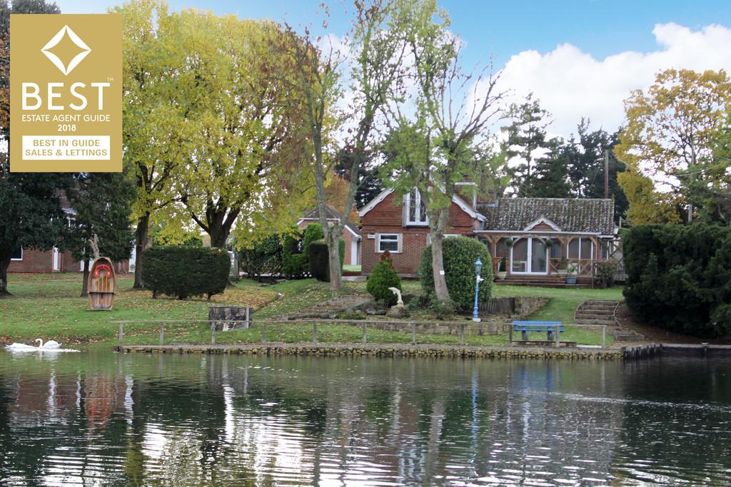 Curtlemead Cottage, Beaulieu
