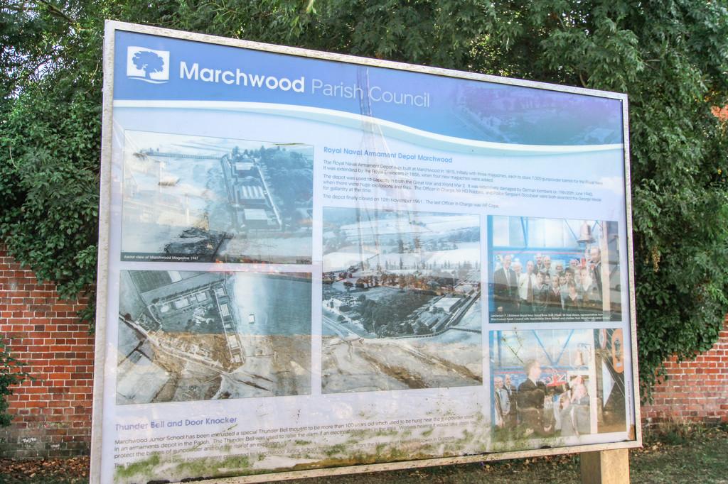 Quayside Walk, Marchwood 24