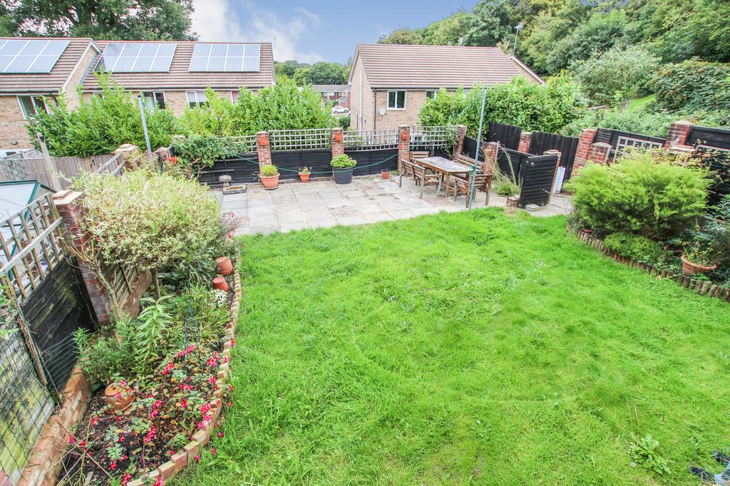 Elizabeth Gardens, Dibden Purlieu 3