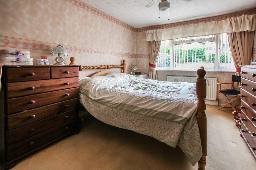 Elizabeth Gardens, Dibden Purlieu 15