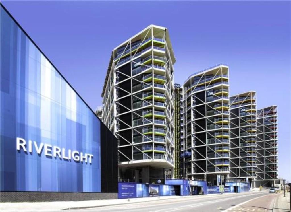 Riverlight 4, Nine Elms Lane