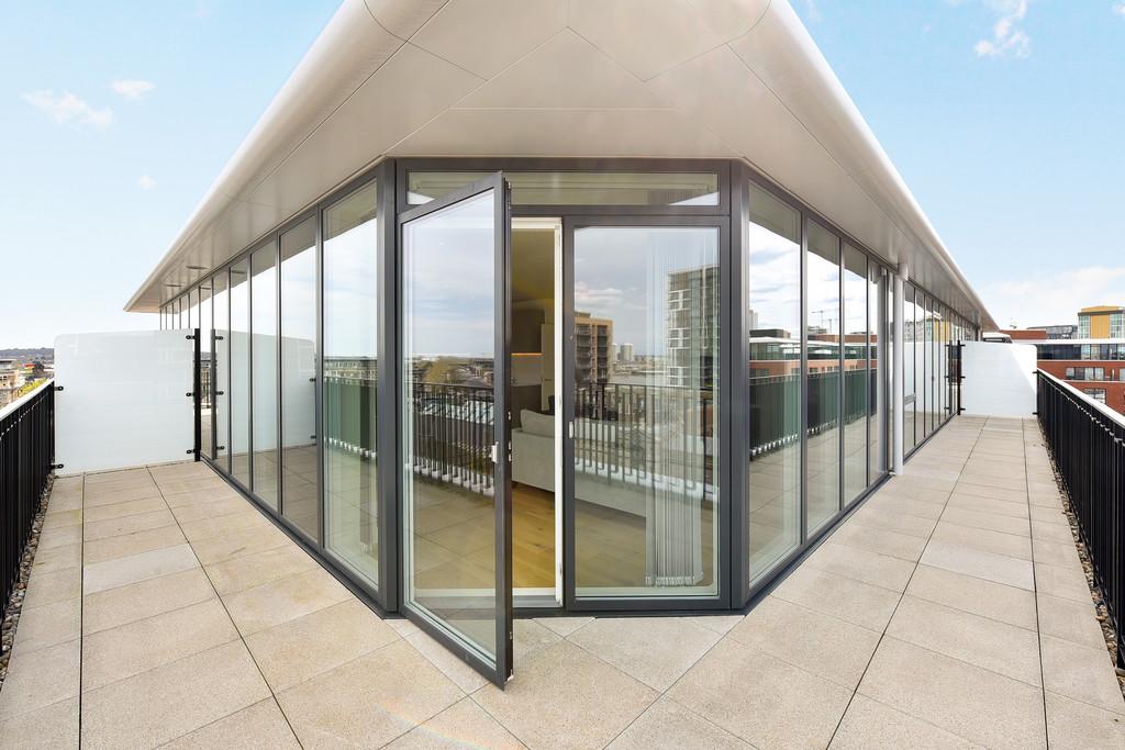 Europa House, Woolwich Arsenal SE18