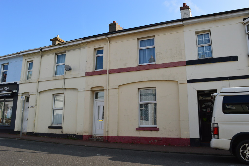 3 Bedroom Mid Terraced House for Sale