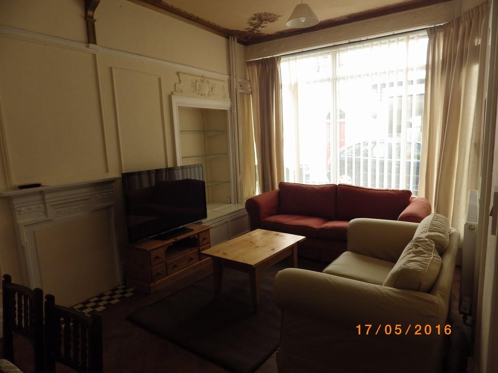 Room 3, Silvester House