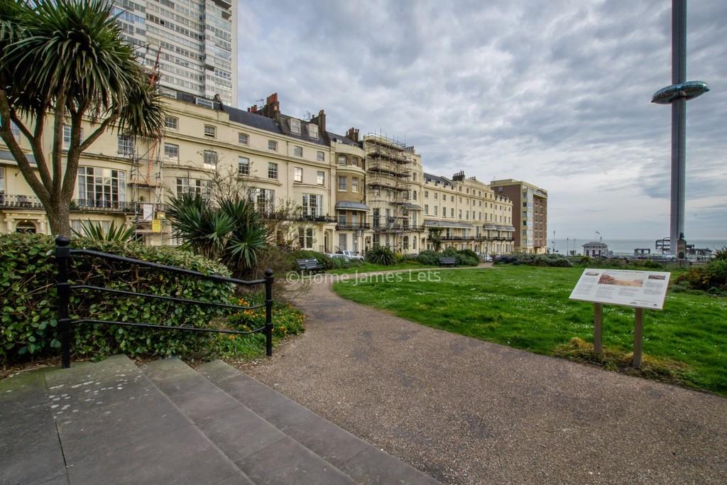 Regency Square,  Brighton,  East Sussex  BN1