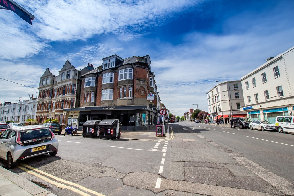 134-140 Church Road,  Hove,  East Sussex  BN3