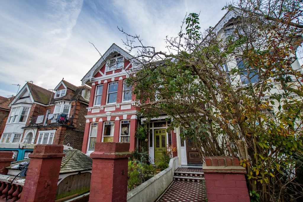 Beaconsfield Villas,  Brighton,  East Sussex,  BN1