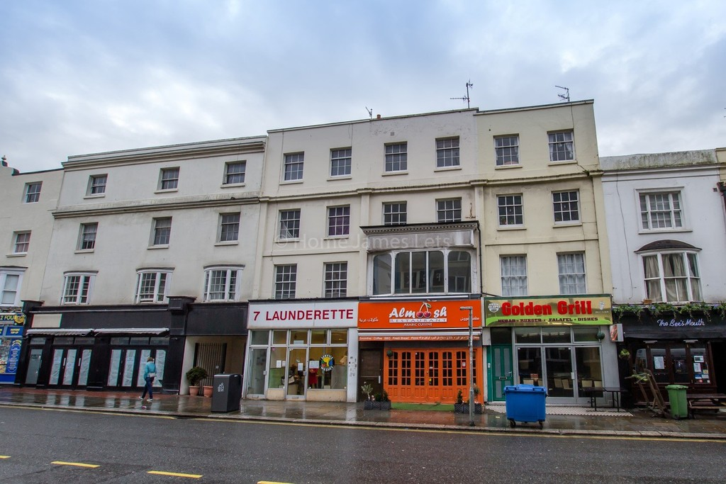 Western Road,  Hove,  East Sussex,  BN3