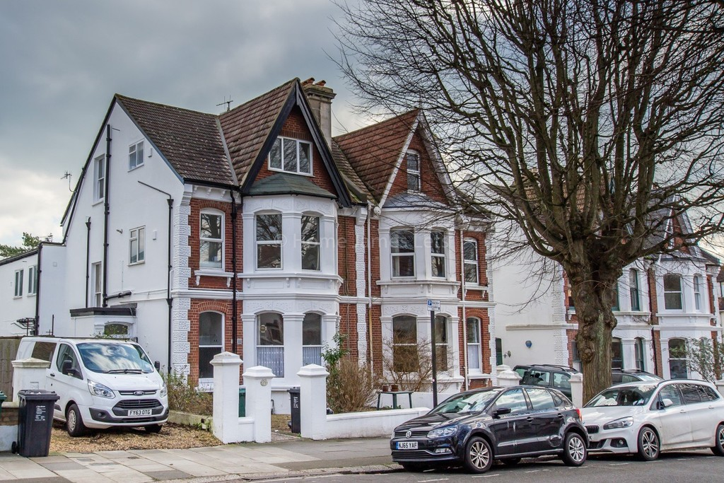Hove Park Villas,  Hove,  East Sussex,  BN3