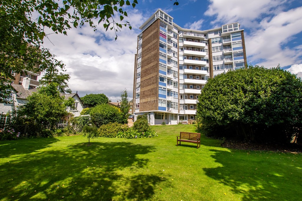 Furze Hill,  Hove,  East Sussex  BN3