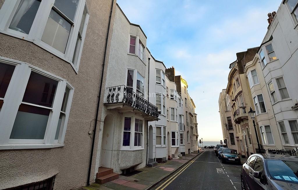 Grafton Street,  Brighton,  East Sussex  BN2