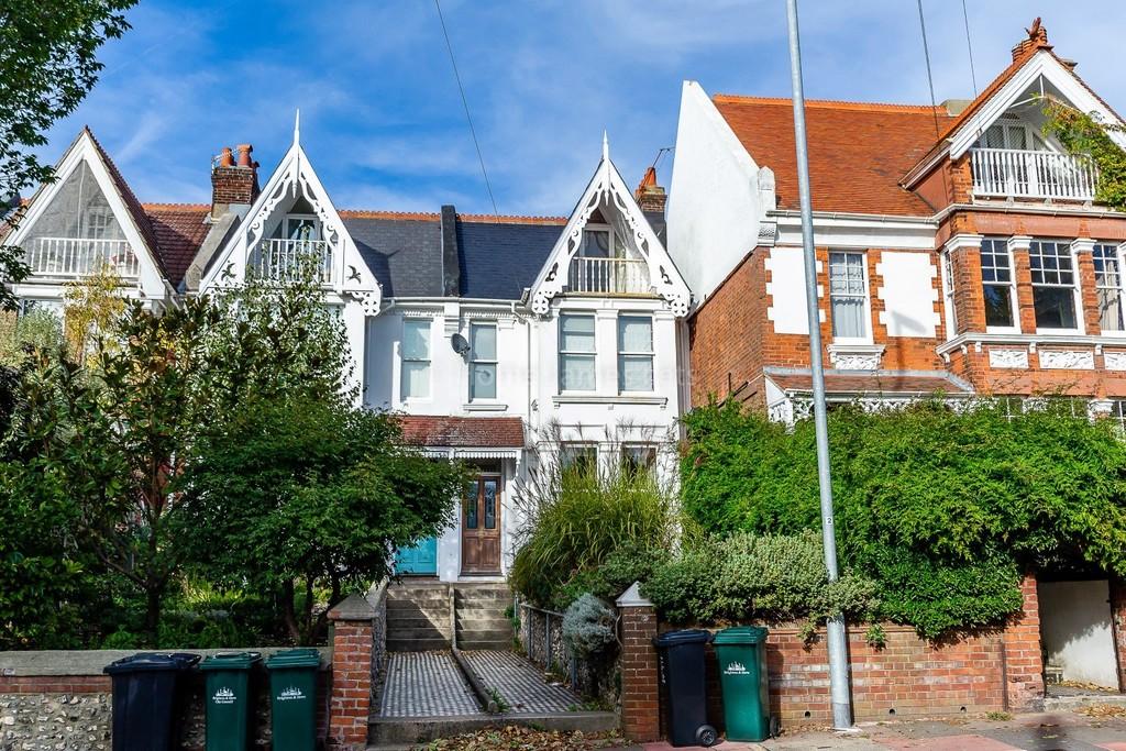 Preston Drove,  Brighton,  East Sussex,  BN1