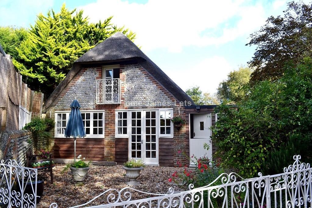 Brookpit Cottage,  Brookpit Lane,  Climping,  BN17
