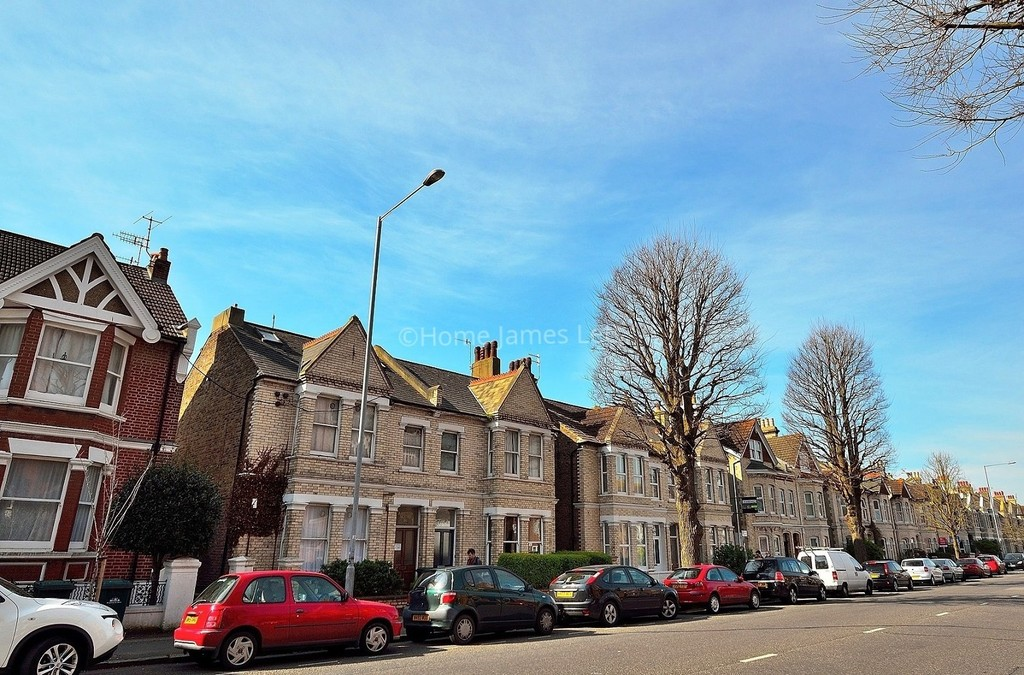 Portland Road,  Hove,  East Sussex  BN3