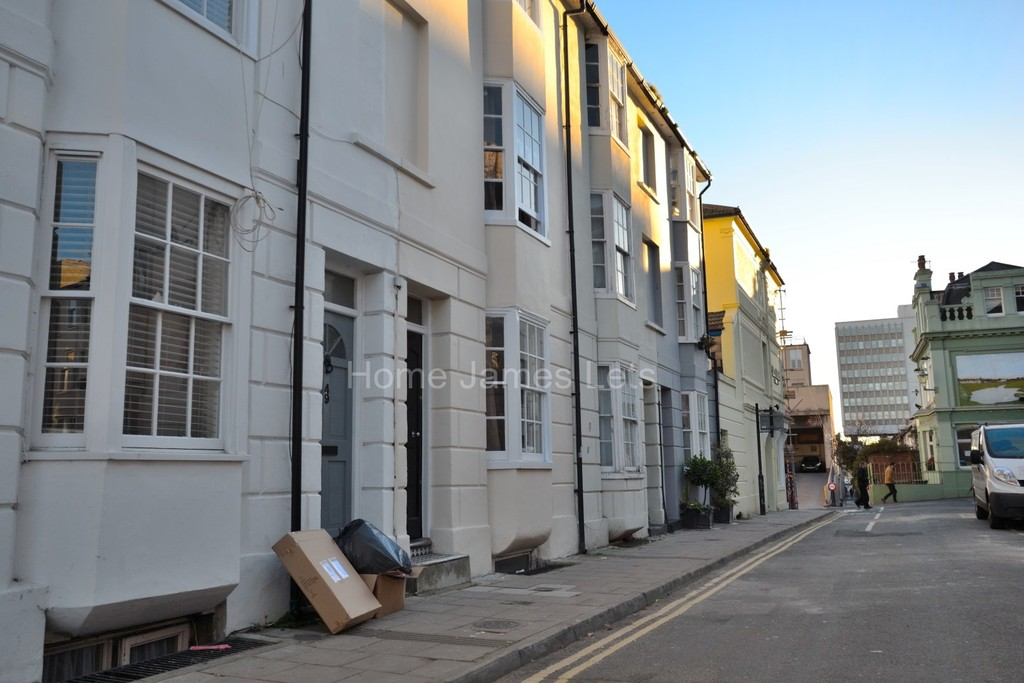 Over Street,  Brighton,  East Sussex  BN1