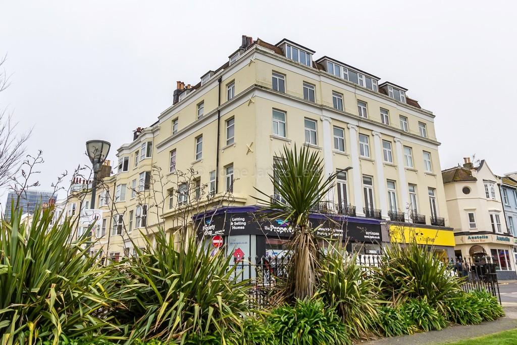 New Steine Mansions,  Devonshire Place,  Brighton,  BN2